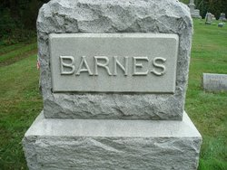 Eliza <i>Kilpatrick</i> Barnes