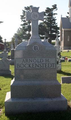 Arnold H Bockenstedt