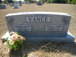 Juanita <i>Smith</i> Vance