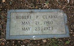 Robert P. Clarke