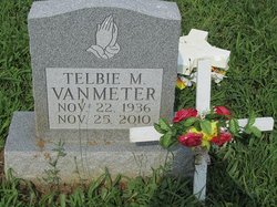 Telbie Margaret VanMeter