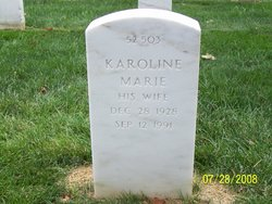 Karoline M. Jewell