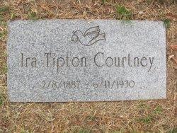 Ira Tipton Courtney