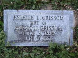 Estelle L Grissom