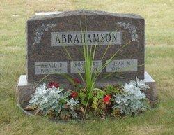 Gerald R Abrahamson