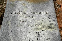 Charlene <i>Wold</i> Graddick