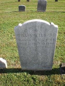 William Algard