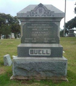 Elsie A. <i>Whitton</i> Buell