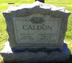 Daniel T. Caldon