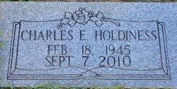 Charles Edward Holdiness
