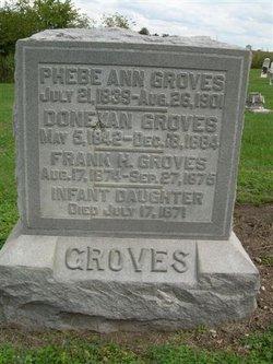 Phebe Ann Groves