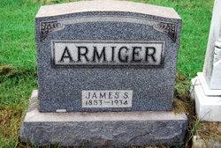 James S. Armiger
