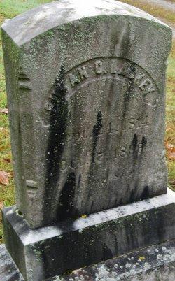 Susan C <i>Stowe</i> Lackey