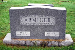 Mrs Ida Frances Armiger