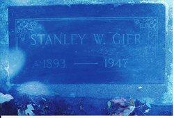 Stanley William Gier