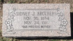 Laura Ann Sarah Sidney Jane <i>Clark-Rutherford</i> Brothers