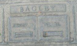 Pearl Bagley