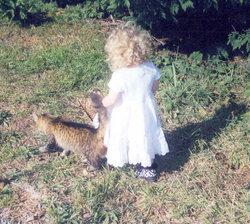 Susie Q Kitty