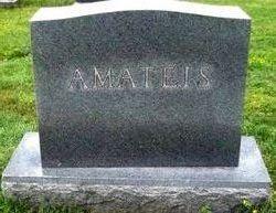 Edmond Romulus Amateis