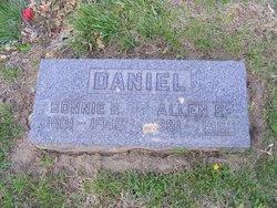 Allen Edgar Daniel