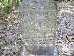 James Washington Keen
