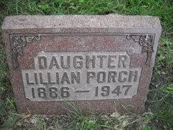Lillian May Porch