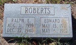 Edward L. Roberts
