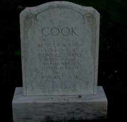 Alfred H Cook