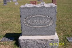 Infant Almack