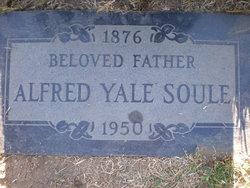 Alfred Yale Soule