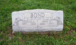 Charles Edwin Bond