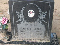 James F Ables