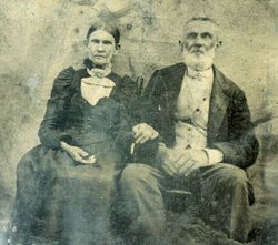 Martha A. Mattie <i>Davis</i> Jackson