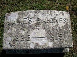 James Bowers Jones