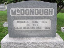 Mary Ellen <i>Hennegan</i> McDonough