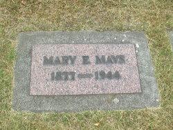 Mary Elizabeth <i>Smith</i> Mays
