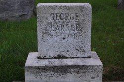 George Barnet