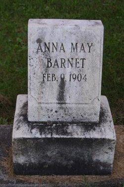 Anna May Barnet