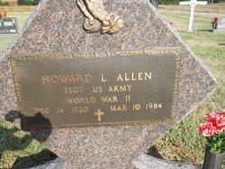 Howard L. Allen