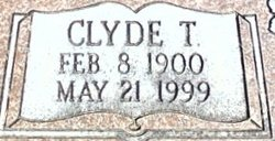 Clyde T. Moore
