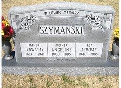 Angeline <i>Gostomski</i> Szymanski