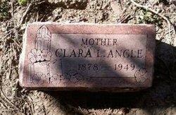 Clara LaVerne <i>Lujin</i> Angle