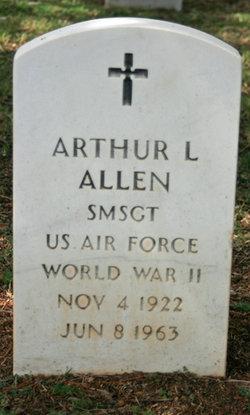 Arthur L. Allen