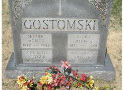 John J Gostomski