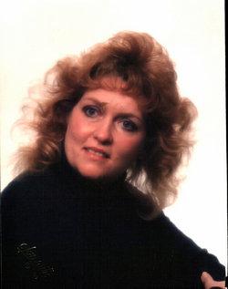 Margaret Peggy <i>Fitzpatrick</i> Pearce