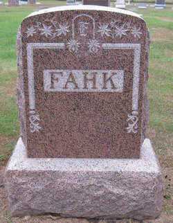 infant Emma Fahk