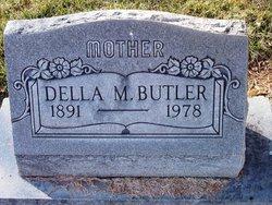 Della M Butler