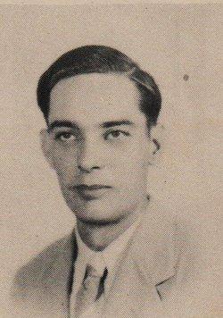 Alvin Wesley Ball, Sr
