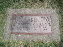 Charles Laurence Baker