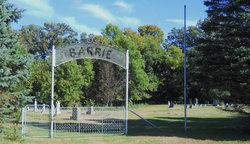 Barrie Cemetery